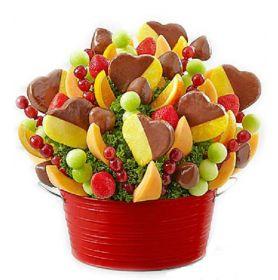 Шоколадные Букеты